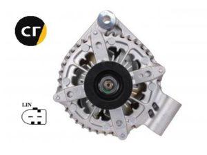 Генератор 104210-6280 на LAND ROVER / Range Rover